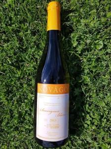 Kovago Sawignon Blanc 2013